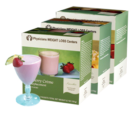 Nutritional Supplements Physicians Weight Loss Centers