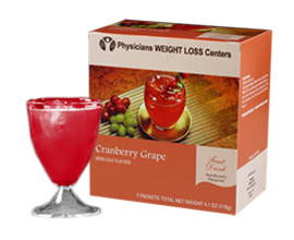 Cold Drink Mixes 6 Physicians Weight Loss Centers