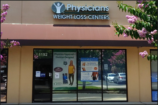 Weight Loss In Altamonte Springs About Us Physicians Weight Loss Centers